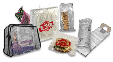fully customized plastic bags
