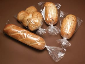 Poly Bread Bags